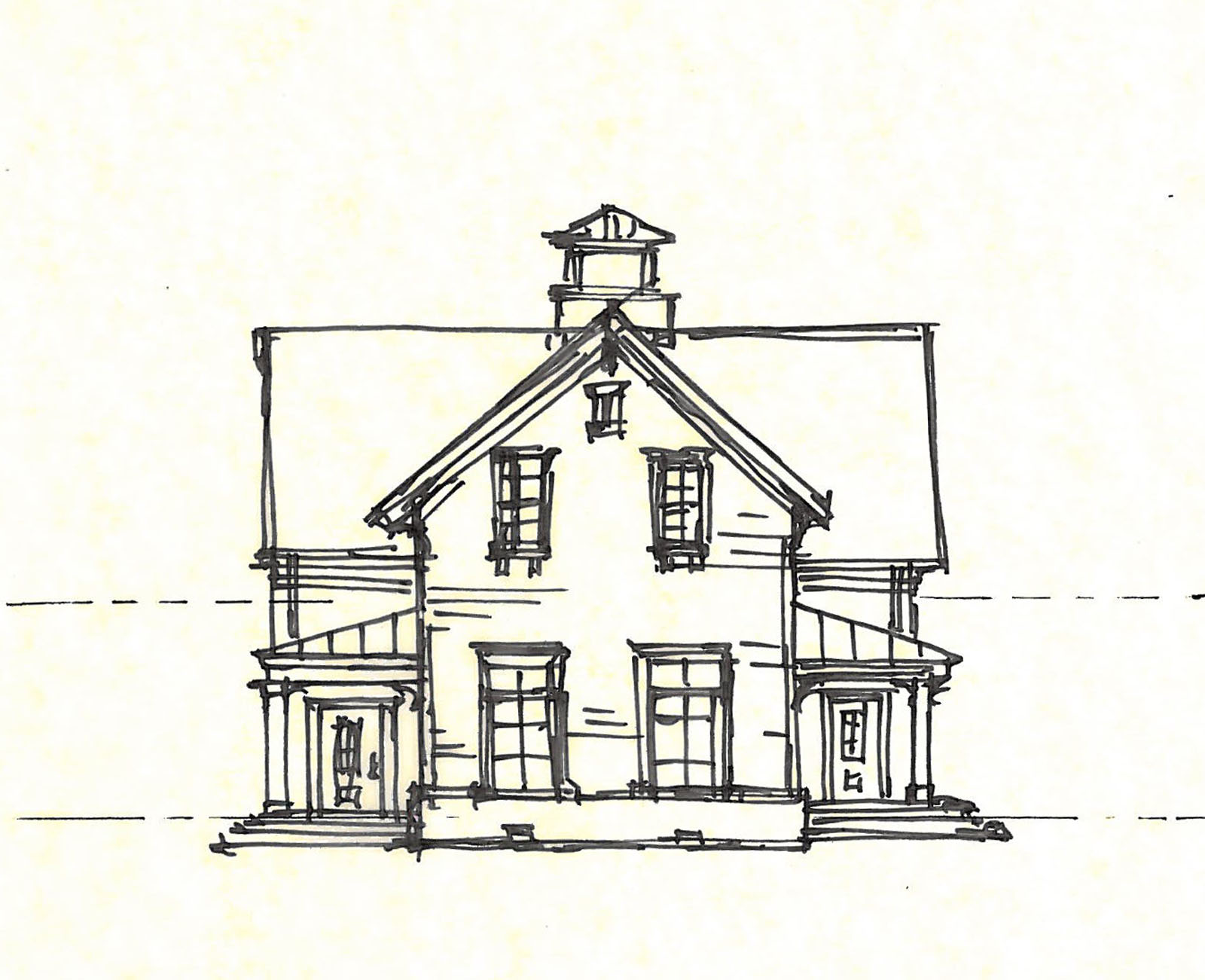 As A Residential Architect In Nashville We Can Help Evaluate Potential Sites And Explore Options